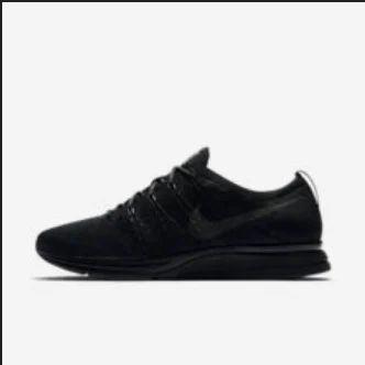 lowest price c9b20 c031c Nike Flyknit Trainer Unisex Shoe