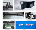 Laser Non-Metal Cutting Machine