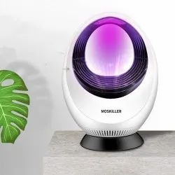 Electronic Mosquito Killer Lamp Eco Friendly (Oval Shape)