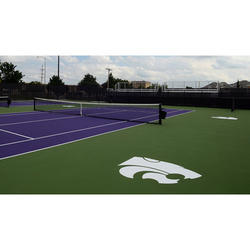 Tennis Court Synthetic Surface