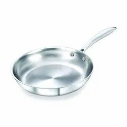 Prestige Tri Ply Stainless Steel Cookware, For Kitchen