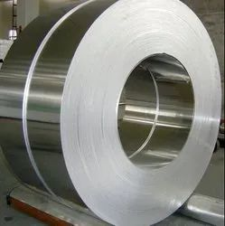 Stainless Steel No 4 PVC Coil