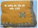 Cotton Printed Ladies Saree