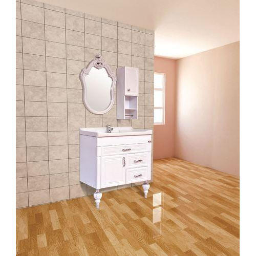 White D14w Bathroom Vanity Cabinets Size 27 X 21 Inch