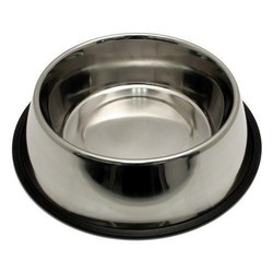 Pet Bowl Top Embossed