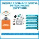 Mobile Recharge Portal Development Software