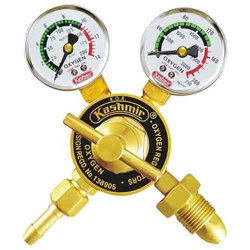 Kashmir Gas Welding Regulator