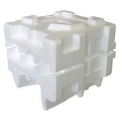 Thermocol Moulded Packaging