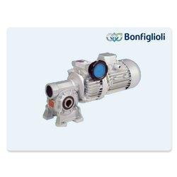 Bonfiglioli V Mechanical Speed Variators Gearbox