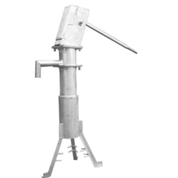 India Mark III Deep Well Hand Pumps