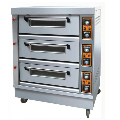 Bakery Machines and Bakery Oven Wholesale Sellers | Baker