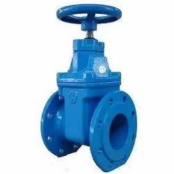 Cast Steel Flanged End Gate Valves
