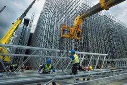 Online, Offline Shallow And Deep Rebar Detailing Services, AISC, Pan India