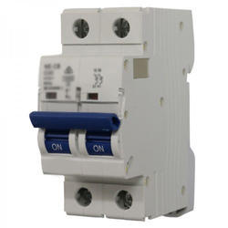 Omron Circuit Breaker, 220 Voltage