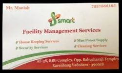 House Keeping Services For Office