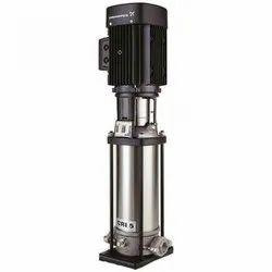 1500 Ltr RO Plant High Pressure Pump