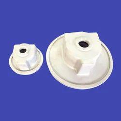 Cover Pump Parts Casting