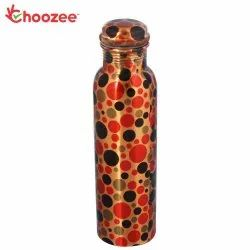 Choozee - Copper Bottle (Printed)