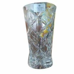 Transparent Crockery Crystal Glass
