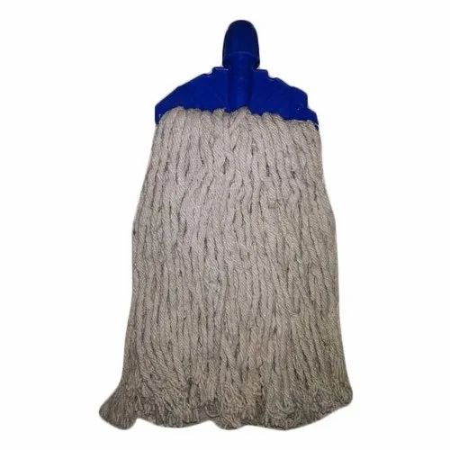 Cotton Clip And Fit Mop