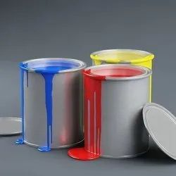 Berger Epilux 78 Epoxy Paint, Packaging Type: Can