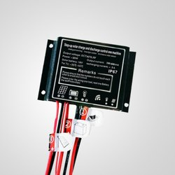12W Zeal-Tech Solar Charge Controller