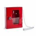 Fire Key Cabinet