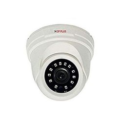 Dome(Indoor) CP PLUS CP- USC -DA24L2- 2.4 MP IR DOME CAMERA, For Security Purpose, Camera Range: 20 to 30 m