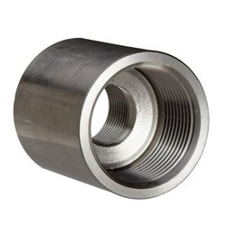 SS Pipes Couplings