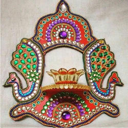 Wall Decorative Diya