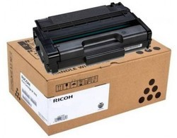 SP-300DN Ricoh Black Toner Cartridge