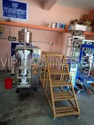 Curd Packing  Machine