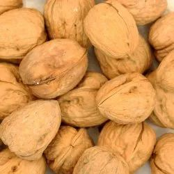 G.G Sales Dry Whole Walnuts, Packaging Size: 25kg