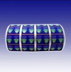 Poly  Glassine Paper