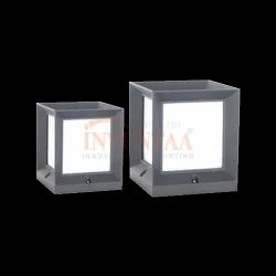 Inventaa LED Gate Light Aeris