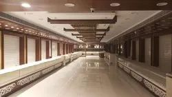 Decorative False Ceiling Services