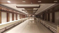 RMG Decorative False Ceiling Services