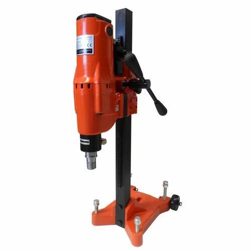 Industrial Core Drilling Machine