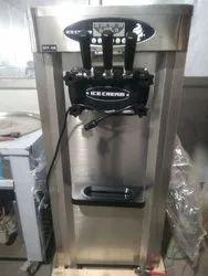 Softy Ice Cream Floor Machine