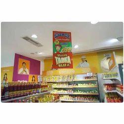 Shop Branding Service