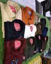 Kids Cargo Shirts