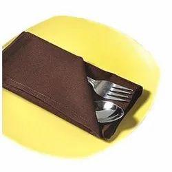 Kaushal Plain Table Linen Napkin For Restaurant Decor