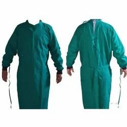 Surgeon Gown wrap around