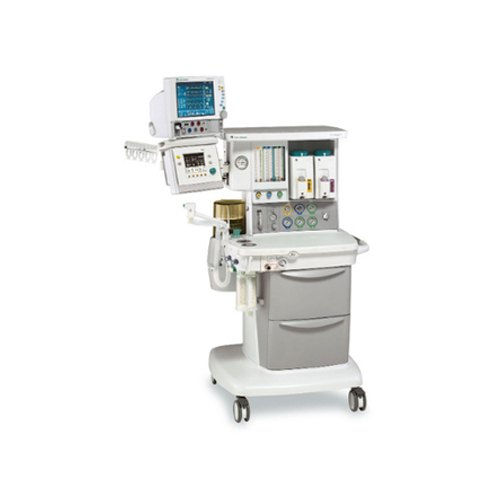 Anesthesia Machine GE Datex Ohmeda S 5 Aespire Anesthesia