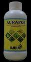 Liquid Aurafos Fungicide, Bottle, 500 Ml
