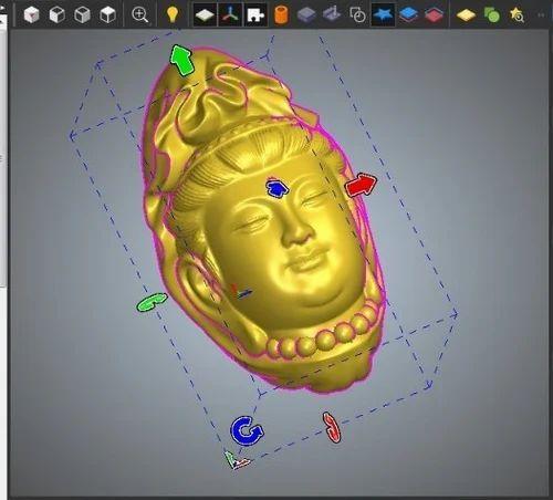 Artcam CAM Software for CNC   Niha Solutions   Distributor