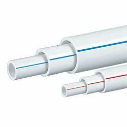 SCH 40 UPVC Pipes