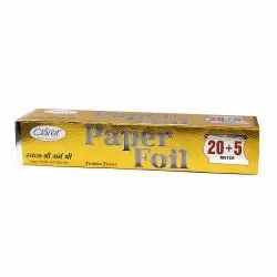 Claret 20 5 Mtr Kitchen Foil Paper (Pack Of 1)