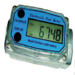 High Speed Diesel Flow Meter
