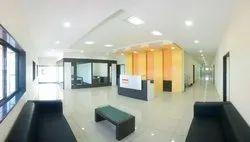 Institutional Interior Designing Service, Location: Maharashtra